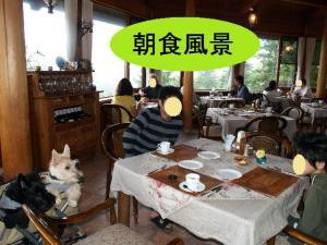 ♪朝食風景♪