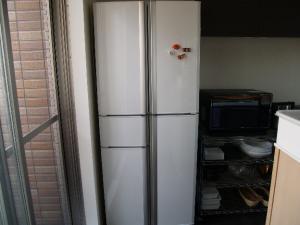 ♪冷蔵庫♪
