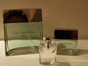Truth Calvin Klein MEN