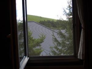 ♪窓からの眺め♪