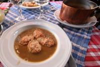 魚のスープ(ニース)