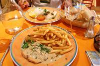 モナコ料理(モナコ)