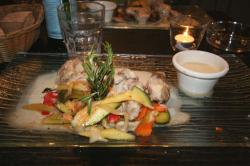 Aix-en-Provenceのレストラン