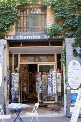 Marseilleの海の雑貨屋さん