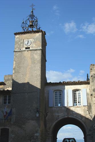 メネルブの塔