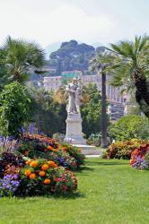 ビオヴェ庭園