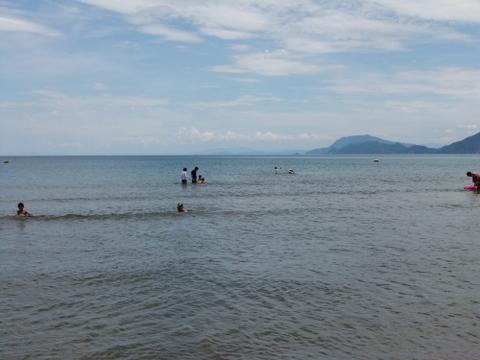 海水浴7月 (5)