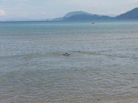 海水浴7月 (3)