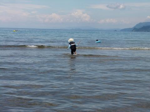 海水浴7月 (13)