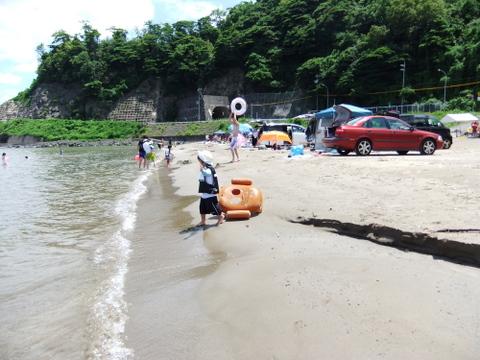 海水浴7月 (14)
