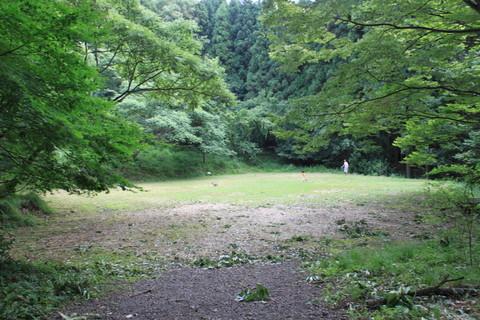 琵琶湖キャンプ (11)