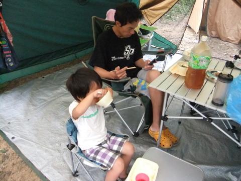 琵琶湖キャンプ (18)