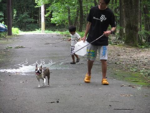 琵琶湖キャンプ (23)