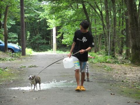 琵琶湖キャンプ (21)