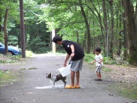 琵琶湖キャンプ (20)