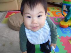 1歳3ヶ月