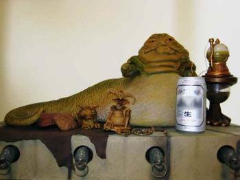 jabba beer