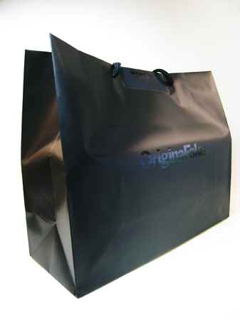 kaws bag