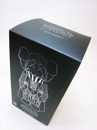 kaws box