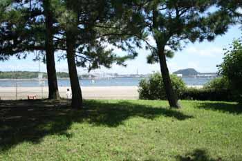 0916海の公園