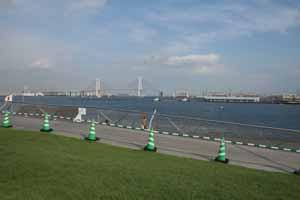 大桟橋ターミナル