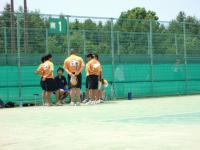 中体連テニス1