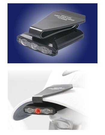 サンジェルマン GENTOS・LED キャップライト HC-232B