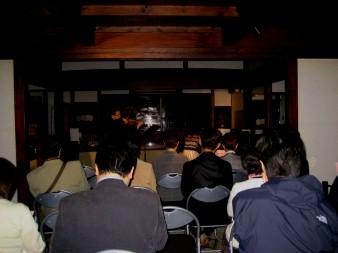 チャリティーコンサート 013