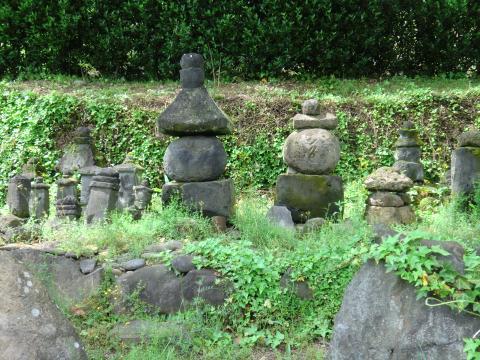北西の久保遺跡