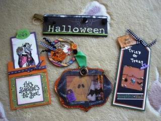 halloween&autumnタグ~halloween~