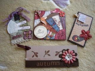 halloween&autumnタグ~autumn~