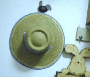 5月14日麦わら帽子
