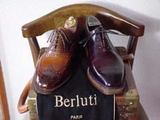 ベルルッティ