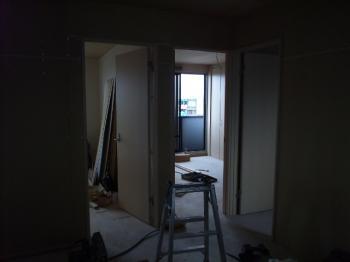 個室がたくさんです