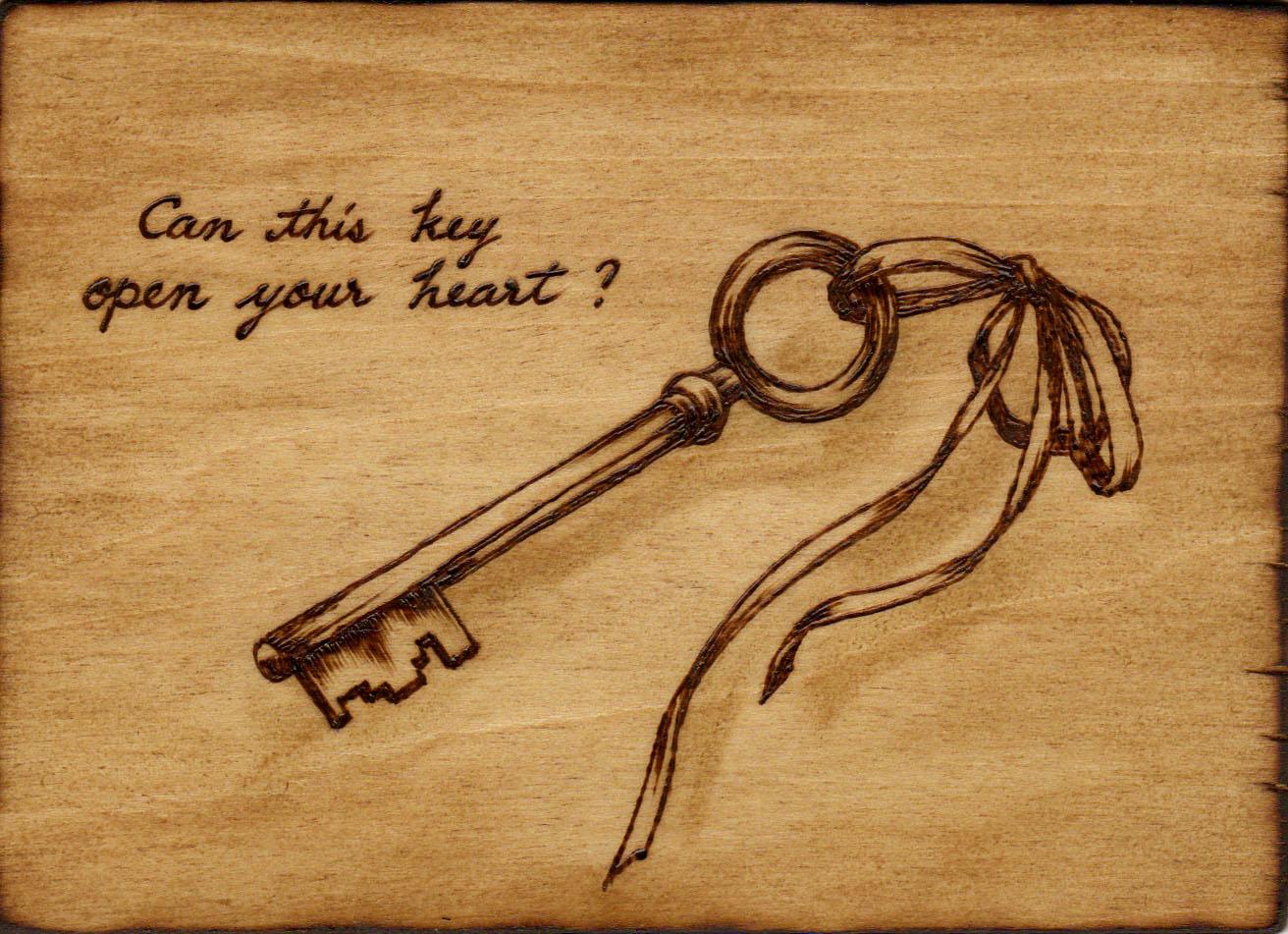 keyプレート