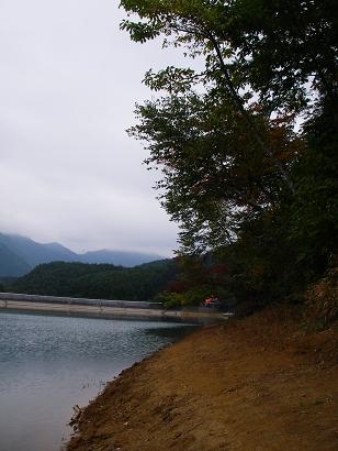 山上湖 その2