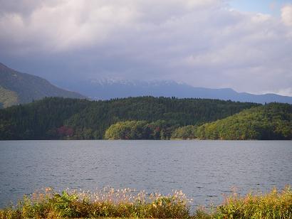 近所の湖の近所にある湖 その2