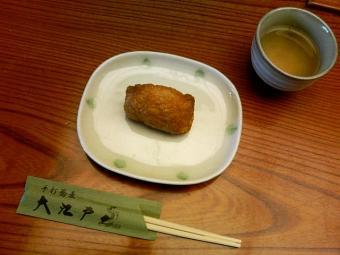 手打蕎麦 大江戸 (8)