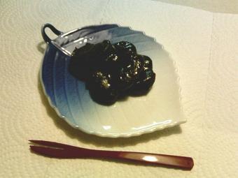 だるま・お多福豆 (9)