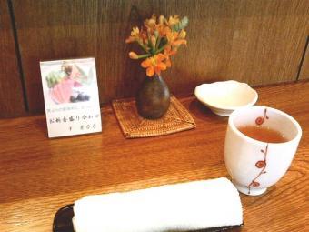 天ぷら割烹 うさぎ (5)