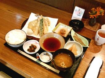 天ぷら割烹 うさぎ (6)