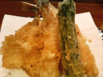天ぷら割烹 うさぎ (9)