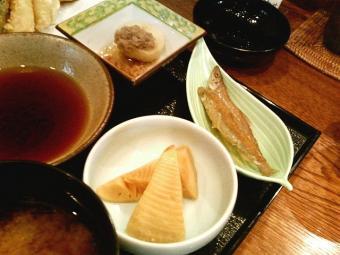 天ぷら割烹 うさぎ (11)