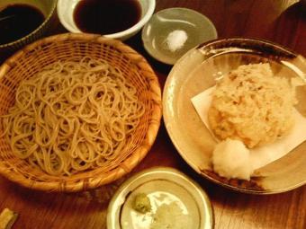 1.蕎麦 たじま (12)