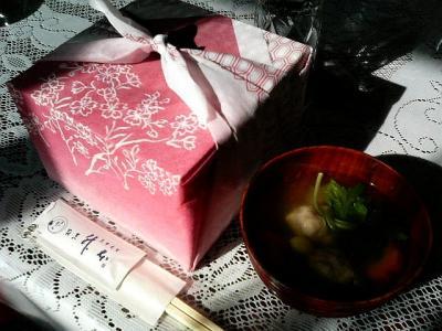 七五三の祝い酒 (3)
