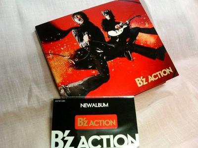B'z AOTION (1)