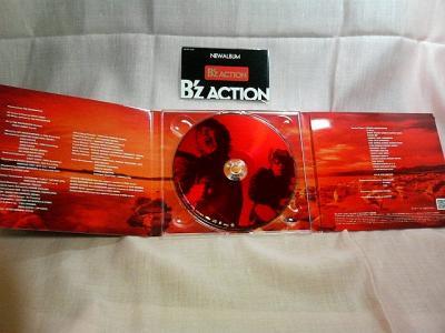 B'z AOTION (2)