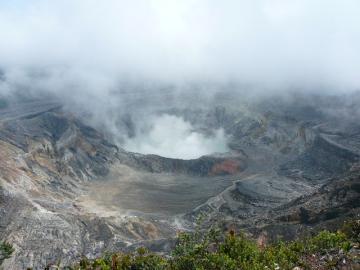 ポアズ火山