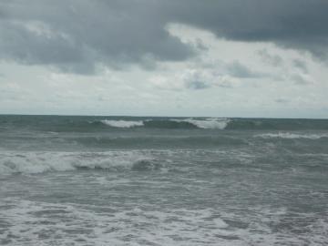 Playa Guiones 1