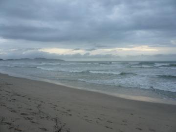 Playa Guiones 2